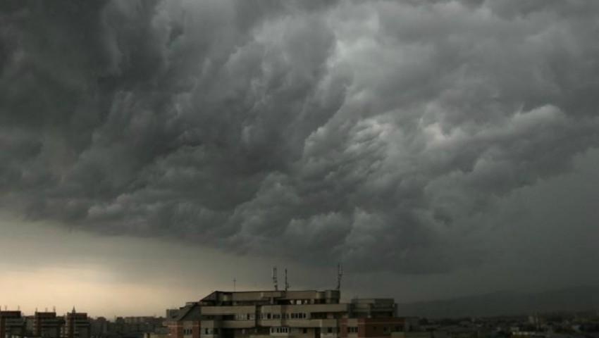 Foto: Cum va fi vremea în următoarele zile în Moldova?