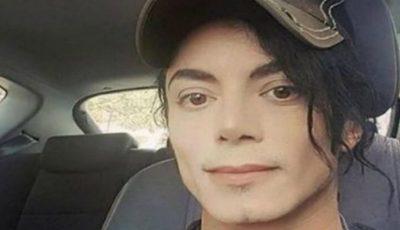"""""""Michael Jackson este viu!"""" Imaginea care a provocat isterie pe rețelele de socializare"""