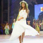 Foto: Impresionant! O tânără de 26 de ani va reprezenta Moldova la Miss Tourism Universe 2017