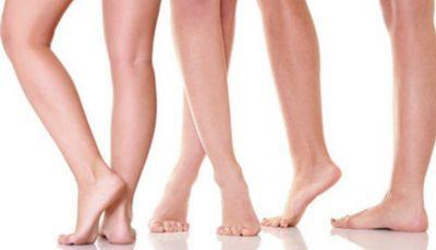 Ce probleme de sănătate îți dezvăluie picioarele tale