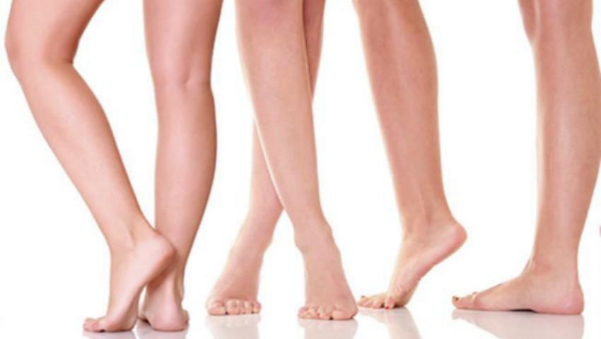 Foto: Ce probleme de sănătate îți dezvăluie picioarele tale