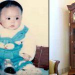 Foto: Au adoptat o fetiță găsită într-o cutie de pantofi. Ce s-a întâmplat când micuța a ajuns în noua casă