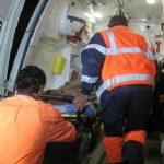 Foto: Un copil de 9 ani, în stare gravă la spital, după ce a fost lovit de un automobil!