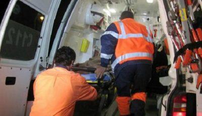 Un copil de 9 ani, în stare gravă la spital, după ce a fost lovit de un automobil!