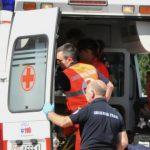 Foto: Doi moldoveni au fost implicați într-un grav accident rutier în Italia