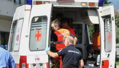 Doi moldoveni au fost implicați într-un grav accident rutier în Italia