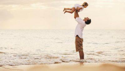 Emoționant! Reguli pentru un tată de fetiță