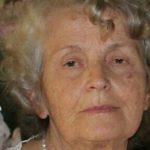 Foto: Femeia de 70 de ani dată dispărută ieri, a fost găsită