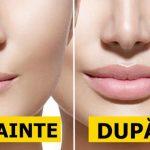 Foto: 3 trucuri care te vor ajuta să obții buze voluptoase
