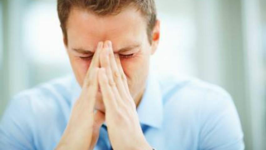 Foto: De ce plâng bărbaţii