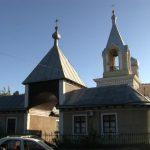 Foto: Catedrala Sf. Mihail și Gavril din Cahul a fost prădată