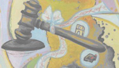 Ne mândrim! Picturile copiilor din Moldova apreciate la CEDO