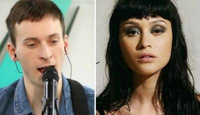 Ce moment! Irina Rimes cântă împreună cu solistul trupei The Motans. Fanii au rămas surprinși de ce au auzit