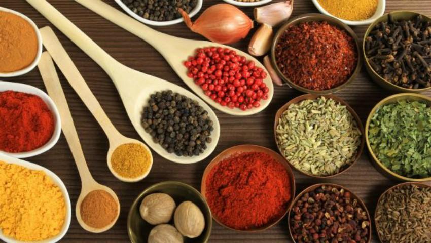 Foto: Condimentele ce te feresc de cancer. Află care sunt acestea