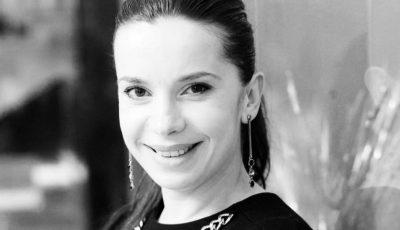 Ajutor pentru Cristina Mastac-Comerzan! Cofondatoarea Ask a Mom are nevoie urgent de o intervenție chirurgicală complicată