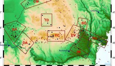 Seismologii prognozează pentru viitorul apropiat un cutremur puternic care va afecta trei țări, inclusiv Moldova