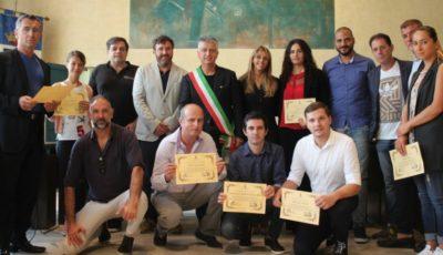 Ne mândrim! Două femei din Moldova au fost declarate cetățence model în Pietrasanta, Italia