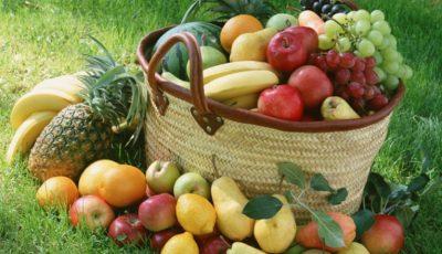 Află care este fructul cu efecte uimitoare