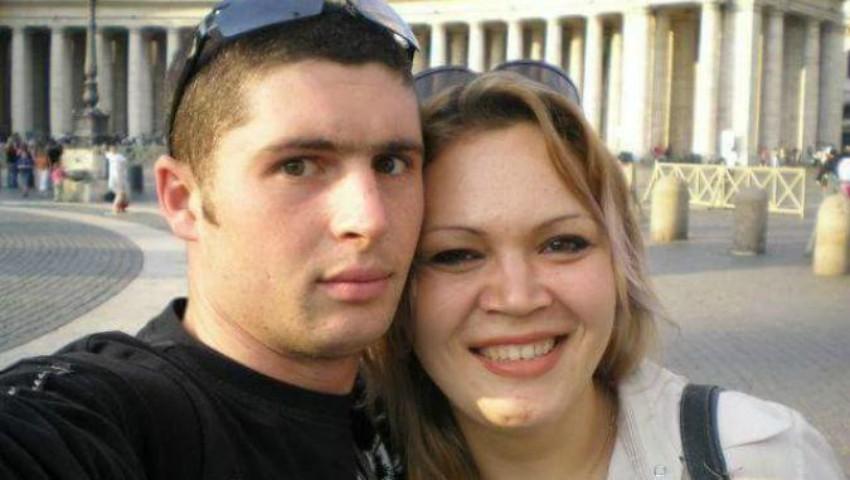 Foto: Un moldovean stabilit în Italia cere ajutorul oamenilor pentru a putea aduce acasă trupul neînsuflețit al soției