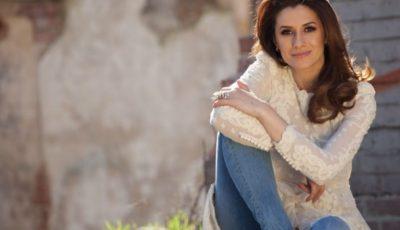 Iuliana Tudor dezvăluie ce dietă ține pentru a arăta senzațional la 40 de ani