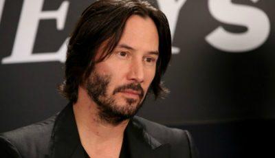 """Keanu Reeves: """"Eu nu pot trăi într-o lume în care bărbații își îmbracă soțiile ca pe niște prostituate!"""""""