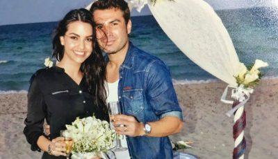 Adrian Mutu și logodnica sa fac ultimele pregătiri pentru nuntă