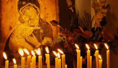 Creştinii ortodocşi de stil vechi sărbătoresc astăzi Naşterea Maicii Domnului