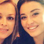 Foto: Natalia Cheptene și Lili Lozan în curând vor fi colege