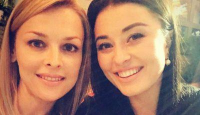Natalia Cheptene și Lili Lozan în curând vor fi colege