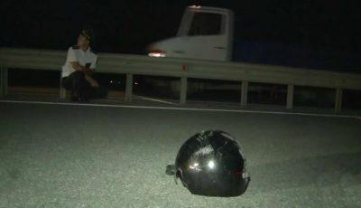 Accident cumplit la Cahul. Un tânăr de 19 ani a murit pe loc
