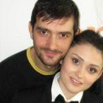 Foto: Video. Interpreta Irina Rimes apare în videoclipul fostului soț, Andi Bănică