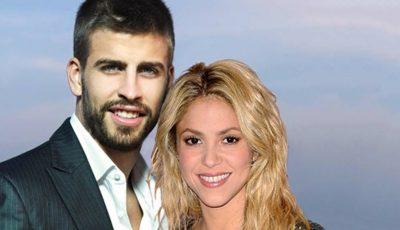 Gerard Pique și Shakira se despart? Iată ce spune celebrul fotbalist