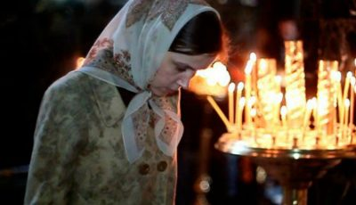 Creştinii ortodocşi de stil vechi sărbătoresc astăzi Înălţarea Sfintei Cruci