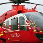 Foto: Video. Intervenția echipajului  Smurd din România pentru un moldovean de 42 de ani