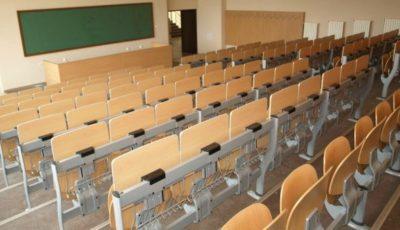 Două universități din Moldova nu au avut anul acesta niciun candidat la admitere