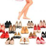 Foto: Ce mesaj transmit pantofii pe care îi porţi despre personalitatea ta