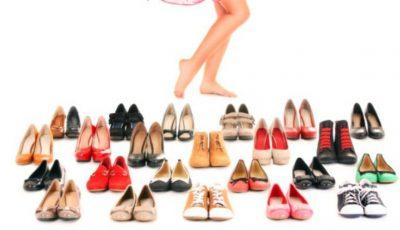 Ce mesaj transmit pantofii pe care îi porţi despre personalitatea ta