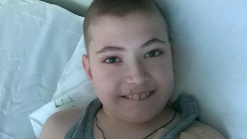 Foto: Vladislav are nevoie urgent de un transplant renal. Să-i oferim împreună o șansă la o viață fără durere!