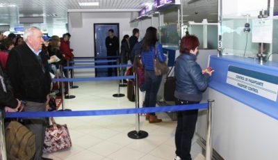 Cetățenii moldoveni vor putea pleca în Turcia doar cu buletinul