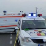 Foto: Un moldovean în vârstă de 24 ani și-a pierdut viața în urma unui grav accident