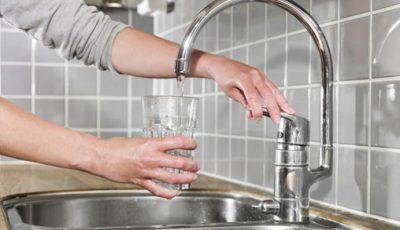 Mai mulți consumatori din Capitală vor rămâne fără apă la robinet. Iată adresele care sunt vizate