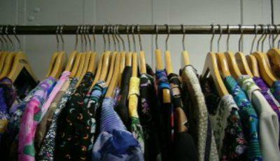 Hainele second-hand nu vor mai putea fi comercializate în Moldova