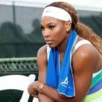 Foto: Serena Williams a postat prima fotografie cu fetița sa. Iată ce nume i-a ales!