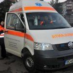 Foto: Caz șocant în Capitală. O tânără și-a bătut propriii părinţi