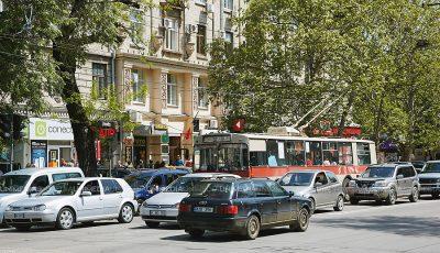 Anunț pentru călători! În acest weekend va fi sistată circulația rutieră pe unele străzi din Capitală, iar transportul public va fi reorganizat