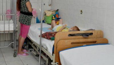 Alertă! Focar de Hepatita A în raionul Cantemir