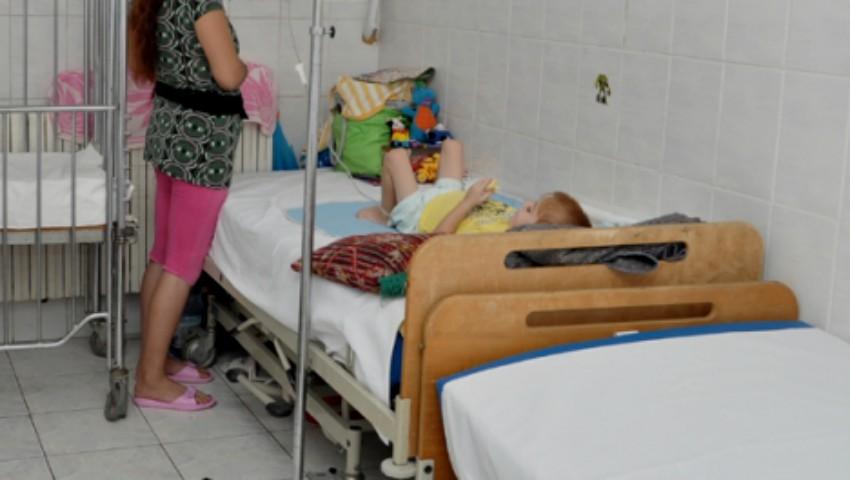 Foto: Alertă! Focar de Hepatita A în raionul Cantemir