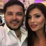 Foto: Liviu Vârciu a devenit tată pentru a doua oară! Află sexul bebelușului