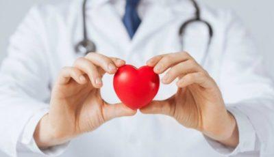 Astăzi, este marcată Ziua Mondială a Inimii. Iată ce trebuie să faci pentru a-ți menține inima sănătoasă!