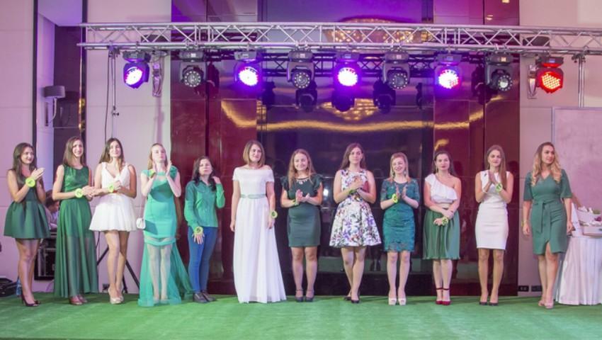 """Foto: Video. Iată cine este """"Miss Naturalețe 2017"""" by Antos!"""